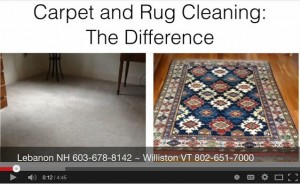 Carpet & Rug Cleaning