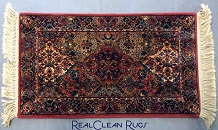 karastan rug cleaning