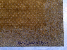 cleaning Wilton rugs