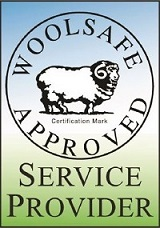 Woolsafe Certification