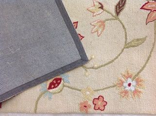 tufted rug